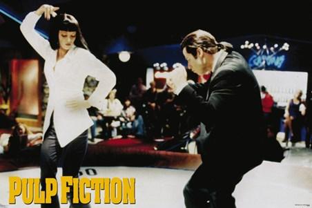Jackrabbit Slim's - Pulp Fiction