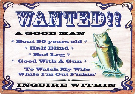 Wanted! A Good Man - Watch My Wife