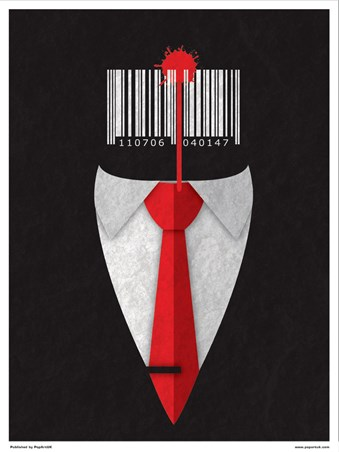 Minimal Movies: Hitman - Who's the Target
