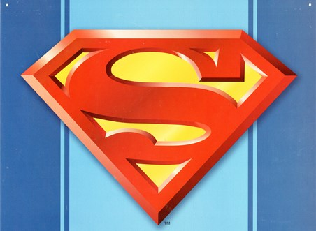 Superman Logo - DC Comics