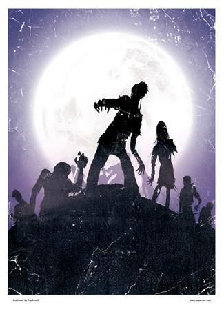 Zombie Hill - Dead Cool