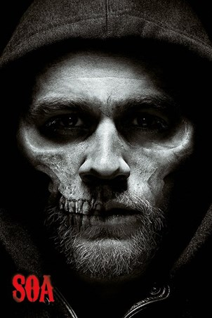 Jax Skull - Sons of Anarchy