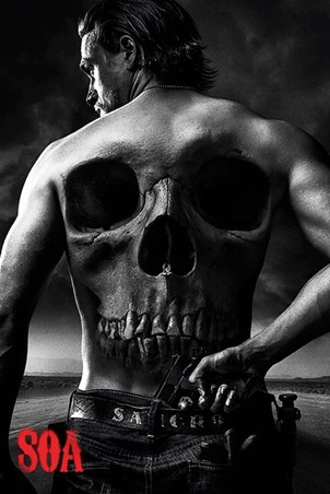 Jax - Sons of Anarchy