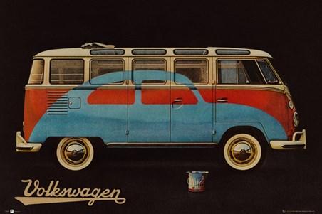 Volkswagen - VW Camper