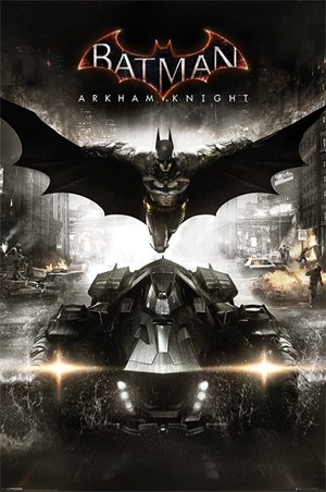 Arkham Knight - Batman