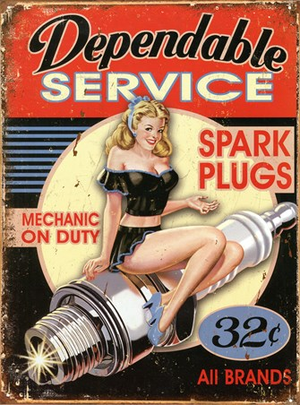 Mechanic On Duty, Dependable Service