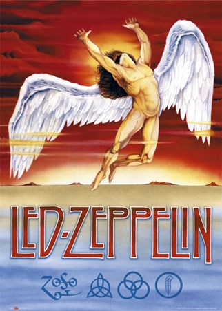 Swan Song - Led Zeppelin