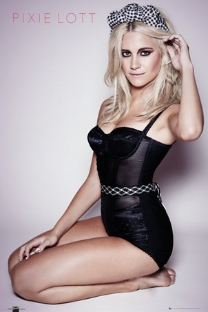 Pixie Lott - Pop Princess