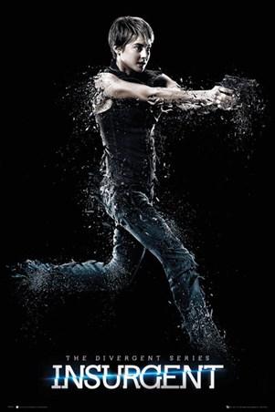 Tris - Insurgent
