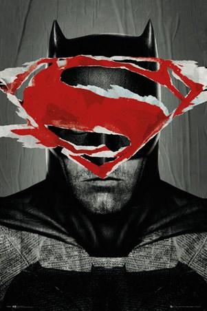 Batman Versus Superman - Let The Battle Commence