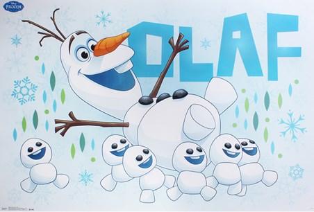 Olaf - Frozen Fever