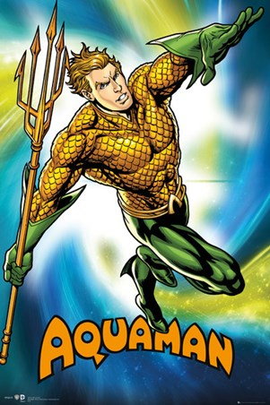 Aquaman - DC Comics