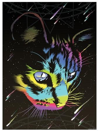 Rainbow Cat - Unorthodox Collective