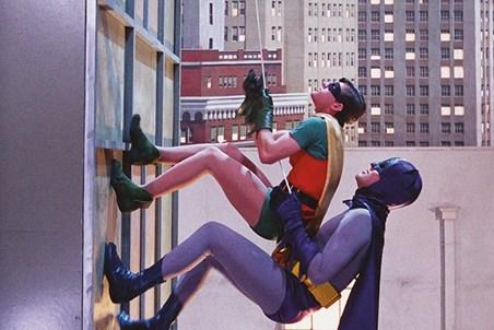 The Original Batman & Robin - Batman