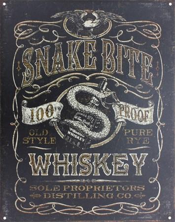 Snake Bite - Whiskey