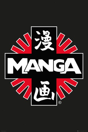 Manga - Japanese Comic