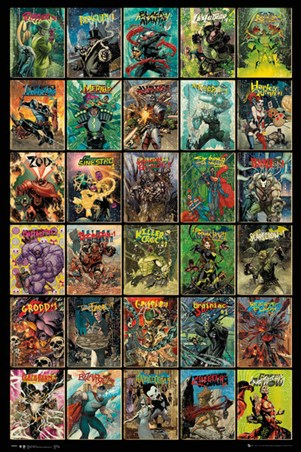 Forever Evil - DC Comics