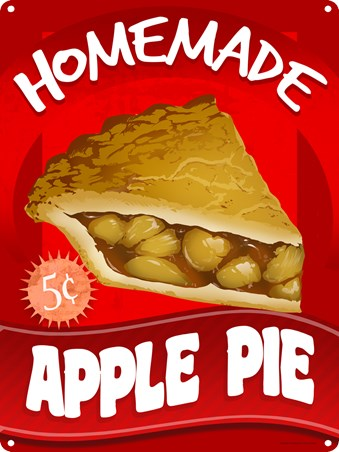 A Classic Treat - Homemade Apple Pie