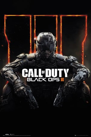 Immortalise Yourself - Call of Duty Black Ops 3