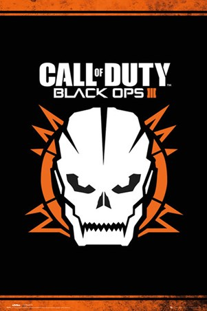 Black Ops 3 - Call Of Duty