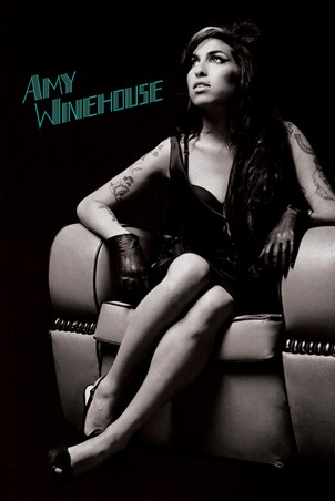 A True Talent, Amy Winehouse