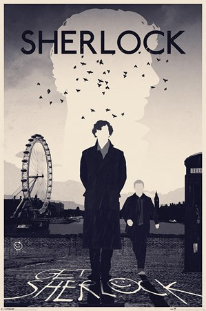 A Mysterious Mind - Sherlock Holmes