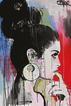 Planets - Loui Jover