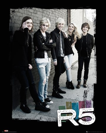 Group Shot - R5