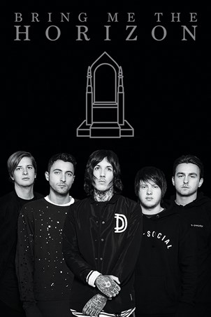 Bring Me The Horizon - That's The Spirit Guys!