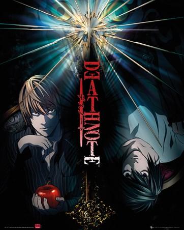 Beware The Shinigami - Death Note