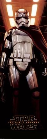 Captain Phasma - Star Wars VII