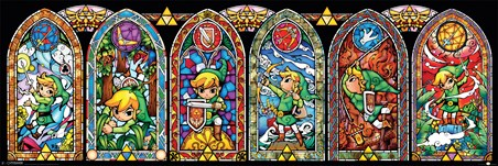 Gaming Is My Religion - The Legend Of Zelda
