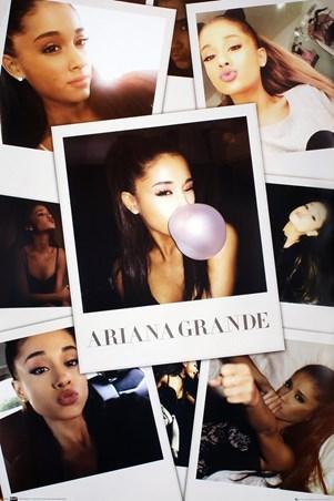 A Rising Star - Ariana Grande