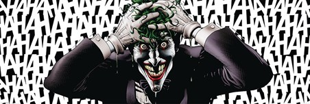 Killing Joke - The Joker
