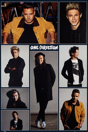 The Ultimate Boyband - One Direction
