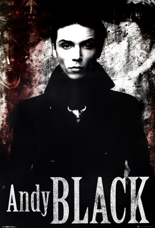 Andy Black - Black Veil Brides