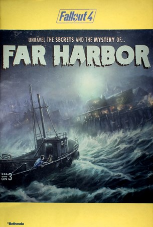 The Secrets Of Far Harbor - Fallout 4