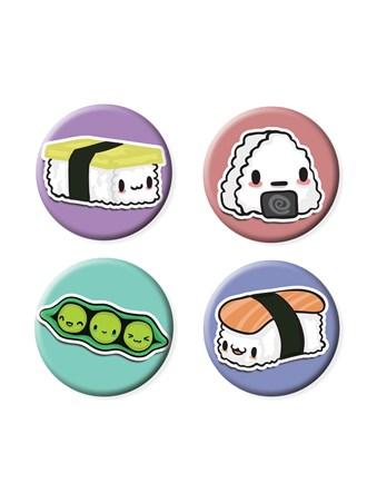 Juicy Sushi -
