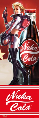 The Refreshing Taste Of Nuka Cola, Fallout 4