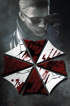 Key Art - Resident Evil