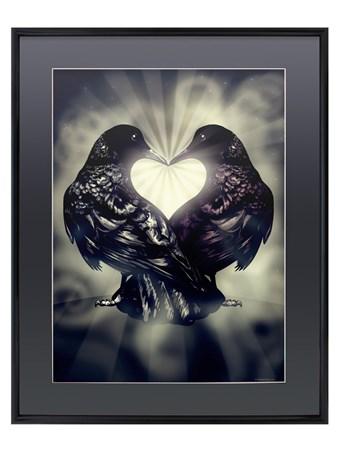 My Raven Beloved, Fantasy Animal