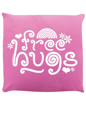 Free Hugs - Pretty In Pink