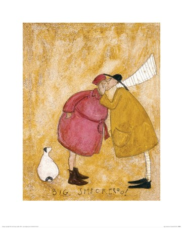 Big Smackeroo! - Sam Toft