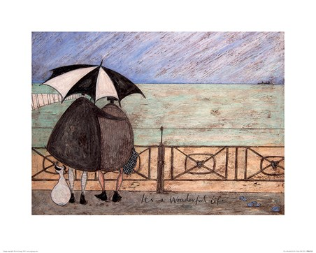 It's A Wonderful Life - Sam Toft
