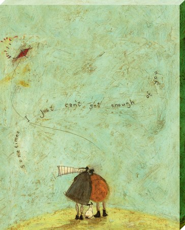 I Just Can't Get Enough Of You - Sam Toft