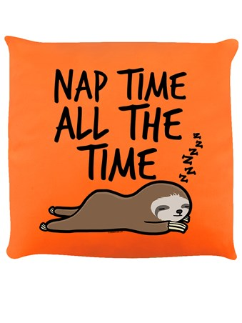 Nap All The Time - Sloth Snooze