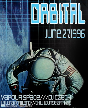 Orbital - Frank Kozik