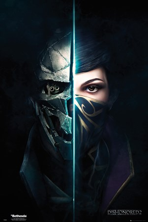 2 Faces - Dishonored