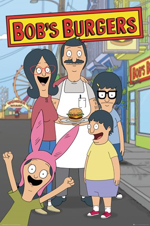 You Only Get One Family! - Bob's Burgers