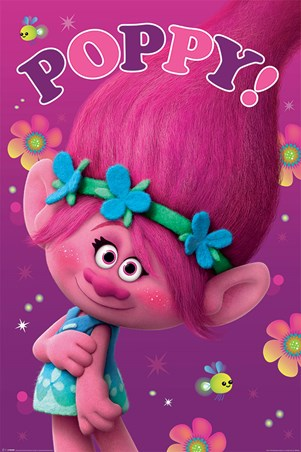 Poppy - Trolls The Movie